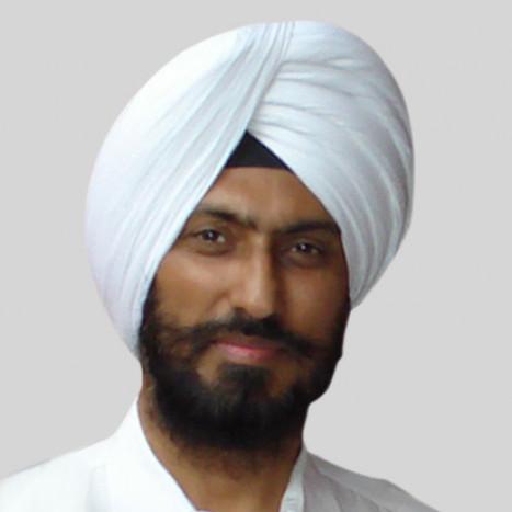 Maninder  Singh profile image