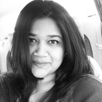 Prachee N profile image