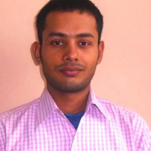 Rishikesh Kumar profile image
