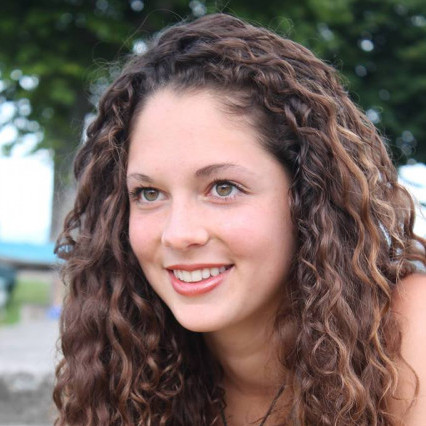 Elena Rohrwasser profile image