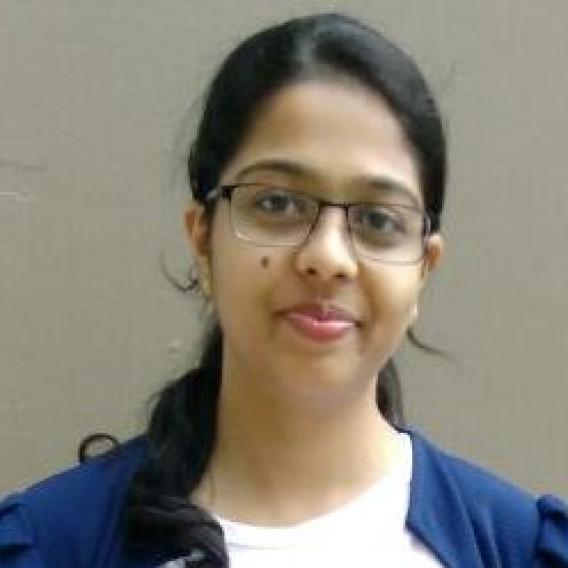 Ayushi Jain profile image