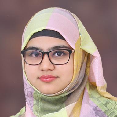 Rida Waseem profile image