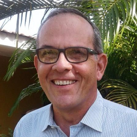 Salvador Guerrero profile image