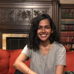 Paulami Roychoudhury profile image